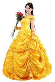 Princess Amber Halloween Costume Beauty Beast Costume Picture Detailed Picture