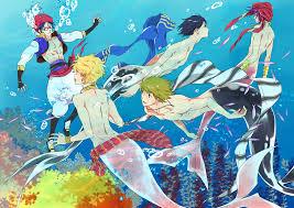 mermaid 2 141 zerochan anime image board