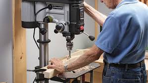 General Woodworking Magazine Reviews by Tool Test Drill Presses Finewoodworking