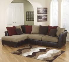 Spencer Leather Sectional Living Room Furniture Collection Ashley Furniture Sectional Couches Roselawnlutheran