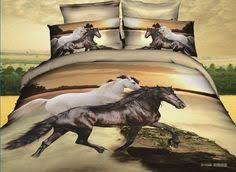 Girls Horse Bedding Set by Duvet Bedding Sets For The Equestrian Horse Lover U0027s Bedroom Decor