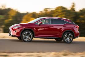 lexus rx 350 hybrid for sale 2016 lexus rx first drive review motor trend