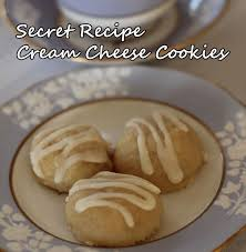 secret recipe cream cheese cookies 9 steps with pictures
