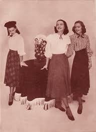 1940s fashion wardrobe plan dress accurately glamourdaze