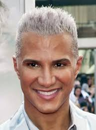 black women short grey hair 40 graceful silver grey hairstyles for men to have in 2018