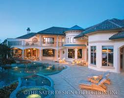 saterdesign com house plan trissino sater design collection