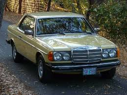 mercedes 300d coupe find used 1978 mercedes 300cd 2dr diesel coupe 96k excellent