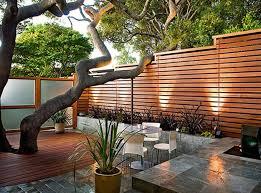 Backyard Easy Landscaping Ideas by Garden Retaining Walls Ideas Photo Album Patiofurn Home Design Ideas