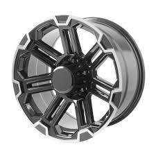pepboys black friday proline 187 black 18x9 0 wheel 624671 pep boys