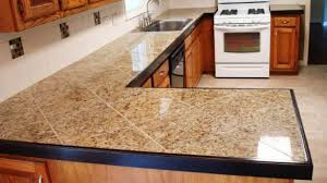 tile countertop ideas kitchen granite tile countertop popular my was to slab in kitchen