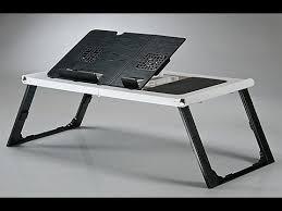 portable laptop table ld09 youtube