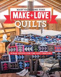 make quilts fons