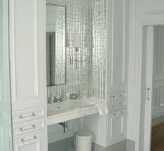 Mosaic Bathroom Mirrors by Useful Mirror Mosaic Bathroom Tiles About Budget Home Interior
