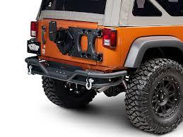jeep wrangler jk tires teraflex wrangler hd adjustable spare tire mounting kit 4838130