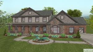 bedroom country house plans interioryou farmhouse planskill old stone farmhouse plans stones river farm house plan floor car garage with front lrg