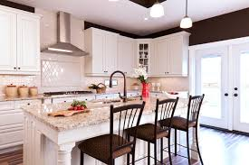 country inspired kitchen traditional kitchen edmonton by