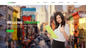 html5 website template free top 10 free responsive html5 bootstrap website templates of 2015
