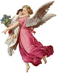 christmas angel christmas angel png free png mart