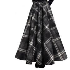 Wool Skirts For Winter Popular Winter Skirts Long Buy Cheap Winter Skirts Long Lots From