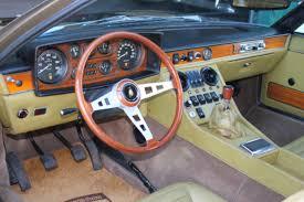 lamborghini espada 1972 lamborghini espada 400gt classic italian cars for sale