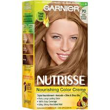 dark hair after 70 garnier nutrisse nourishing color creme hair color 70 dark