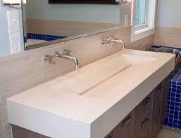 white concrete countertops recherche google deco table