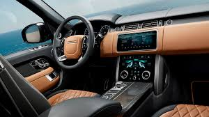 range rover interior 2017 2019 range rover interior design 2019 range rover review and