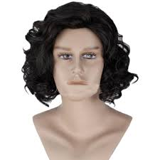 curly halloween wigs find a jon snow halloween costume today creative costume ideas