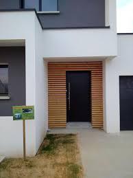 bardage bois claire voie construction toit plat saint gilles www ami construction fr