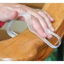 Garland Hangers For Banister Garland Grabbers B8000014 Free Shipping