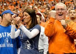 Syracuse Meme - syracuse duke rivalry has already produced several memorable