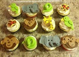 wild kratts cake wanimal cupcakes addisyn u0027s birthday ideas