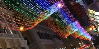 alert gays using light blinking patterns to convert