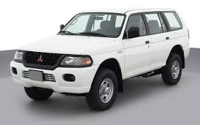 amazon com 2001 mitsubishi montero sport reviews images and
