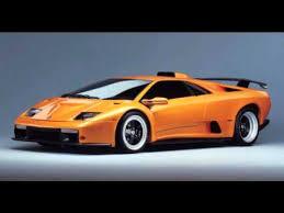 top lamborghini cars top 10 fastest lamborghini cars