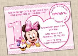 templates baby shower minnie mouse invitations also personalised