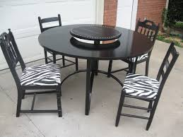 Animal Print Dining Room Chairs That U0027s Not Junk Refurbished Recycled Furniture Zebra Print