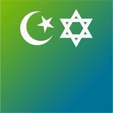 Muslim Flag Muslim Jewish Relations Ajc