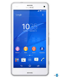 sony xperia z3 compact image from sony will update entire