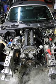 lexus gs300 engine bay what won u0027t they put a 2jz in