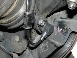 2002 hyundai elantra speed sensor 01 hyundai elantra gt 5spd cel code p0501 speed sensor replaced