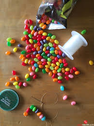 Edible Candy Jewelry Jelly Bean Jewelry Marla Meridith