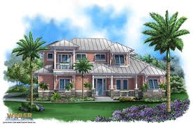 House Plans Coastal Tropical House Plans Coastal Waterfront U0026 Island Styles With Photos