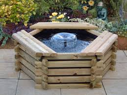 Small Patio Water Feature Ideas by Water Fountains In Your Garden Better Life Design U0026 Technology