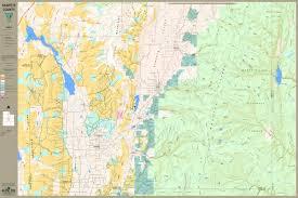 Utah County Map Blm Utah Sanpete County Bureau Of Land Management Utah