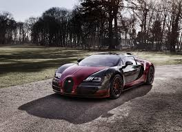 custom bugatti bugatti veyron grand sport vitesse la finale is the last veyron ever