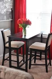 Dinette Tables For Small Spaces Foter - Kitchen table for small spaces