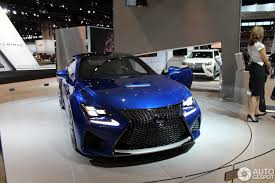 lexus rc f price in ksa chicago auto show 2014 lexus rc f