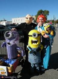 Despicable Halloween Costumes 10 Halloween Costumes Images Halloween Ideas