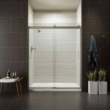 Cheap Shower Door Shower Doors Showers The Home Depot